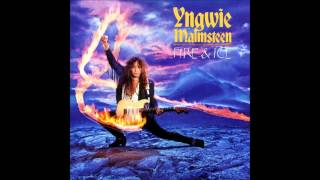 Yngwie Malmsteen - I'm My Own Enemy
