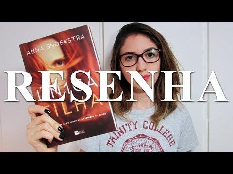 Resenha Book Review: Única Filha