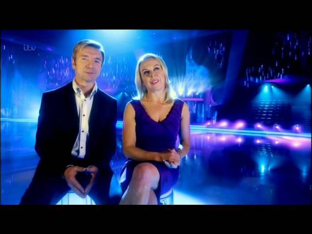 Dancing On Ice 2014 - The Last 9 Years #DOI