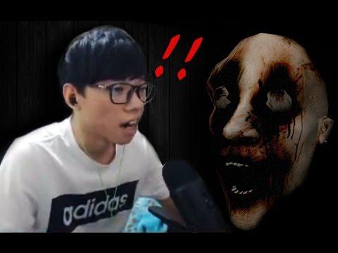【雙視角】鴻麟被DE嚇到閃尿!? CRY OF FEAR (恐懼之泣)