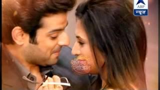 Romance Blooms Between Raman And Ishita
