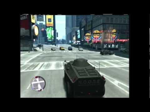 GTA IV Гей Тони Читы