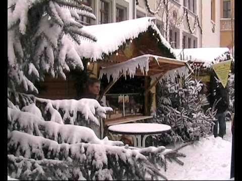 Freiberger Christmarkt 2010 - ein bleibender Eindruck