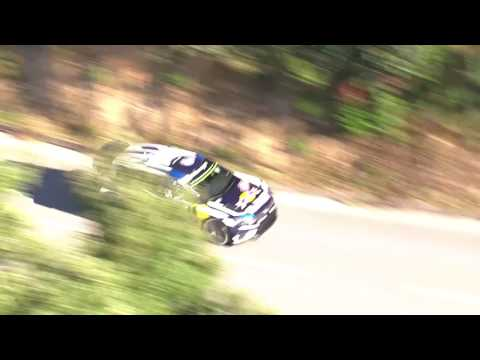 WRC Season 2016: CERTINA Timing Award