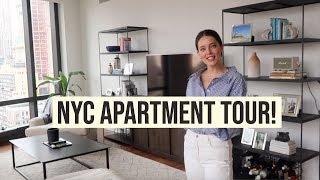 Apartment Tour! | New York Apartment | Model Closet Tour | Emily DiDonato