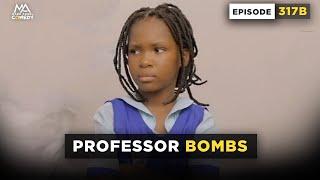PROFESSOR BOMBS - Throw Back Monday (Mark Angel Comedy)