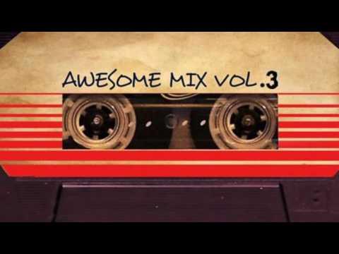 Awesome Mix Vol. 3 (Dream Tracklist)