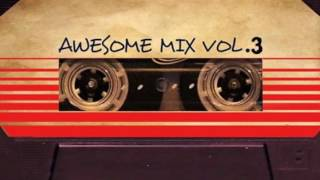 Awesome Mix Vol. 3 (Dream Tracklist)