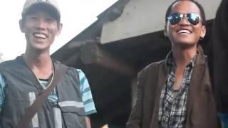 Nraug Yaj Caiv Plawv - Blooper Very Funny Hmong Movie (2015)