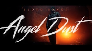Lloyd Banks - Angel Dust (Official Music Video)