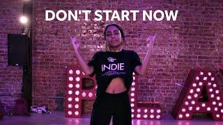 Dua Lipa   Don't Start Now   Dance Video   Choreography By Jake Kodish