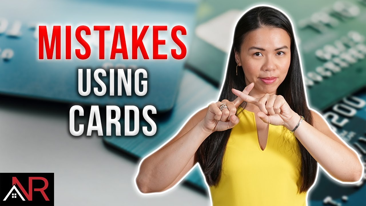 9 Lethal Mistakes You Make When Utilizing Credit Cards Without Understanding It thumbnail