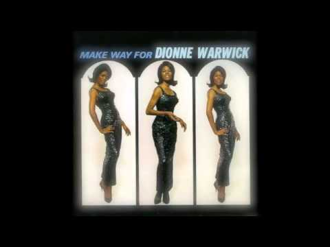 Dionne Warwick - You'll Never Get To Heaven If You Break My Heart (Scepter Records 1964)