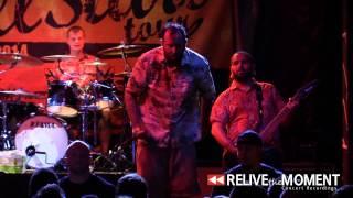 2014.07.26 The Acacia Strain - Carbomb (Live in Joliet, IL)