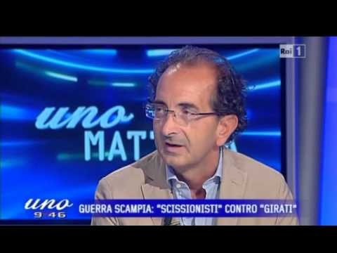 La nuova faida di Scampia: se ne parla a Uno Mattina (parte seconda)