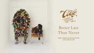 Cee Lo Green - Better Late Than Never video