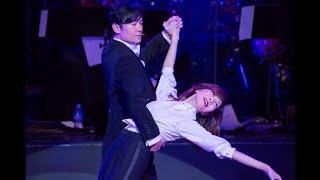 稲垣吾郎2年ぶり舞台は「男1人で女性3人」恋物語