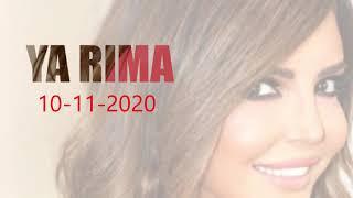 Ya Rima 10 11 2020 Mp3
