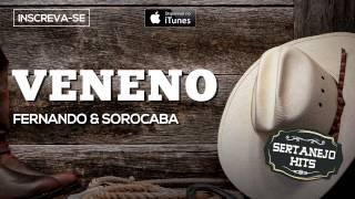 Veneno - Fernando & Sorocaba (Sertanejo Hits)