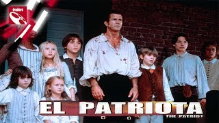 Tráiler Español The Patriot