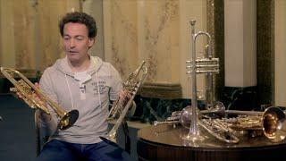 Staatsorchester Stuttgart - Musiker und ihr Instrument: Die Trompete - Martin Maier, Alexander Kirn
