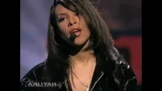 Aaliyah - One In A Million - Live At The Apollo 1996 [Aaliyah.pl]