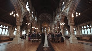 An Amazing London Wedding Film At MC Motors Wedding Venue, UK