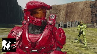 Season 16 is Free At RoosterTeeth.com!   Red vs. Blue - Video Youtube