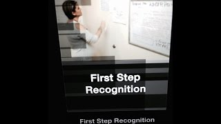 First Step Recognition. Constitution or Negotiation