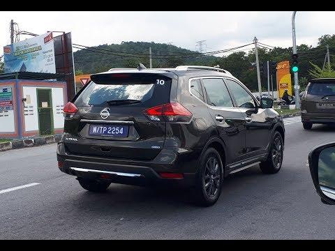 2019 Nissan X-Trail 2.5L AWD Interior & Exterior! | EvoMalaysia.com