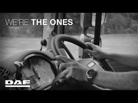 DAF Trucks UK | Leyland DAF Assembly Plant | DAF Drivers Blog