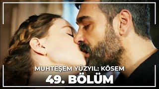 Великолепный век: Кесем, 19 серия (49 серия) на турецком