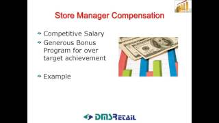 Retail Compensation & Incentive Plans