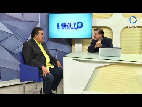 DIRETO AO PONTO: Pimentel não entregaria as OS a totalidade da saúde de Porto Velho - Gente de Opinião