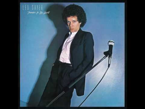 Leo Sayer - It's Over
