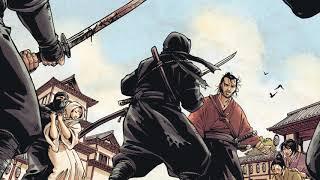 Bande annonce Samuraï - Bande annonce - SAMURAI
