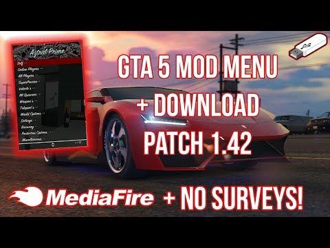 HOW TO INSTALL GTA 5 ONLINE MOD MENU NO JAILBREAK EASY