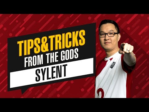 SWC2019 Tips and Tricks [Americas Cup] [Sylent] (видео)