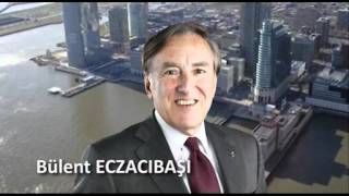 Amerikadaki Türk Yatırımcılar - Bedrettin Ekdi