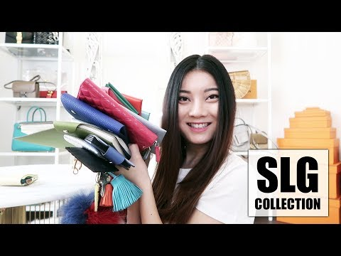 SLG COLLECTION + REVIEW | HERMES LEATHER & COLOR COMPARISONS | 爱马仕皮具比较