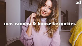 New Camera & House Favourites   ad