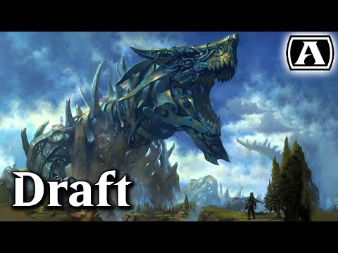 MTG Arena - Dominaria Ranked Draft download YouTube video in MP3