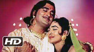 Hum Tum Yug Yug Se - 1 - Nutan & Sunil Dutt - Milan - YouTube