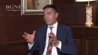 Никола Димитров: По време на кризата Москва бранеше Груевистан