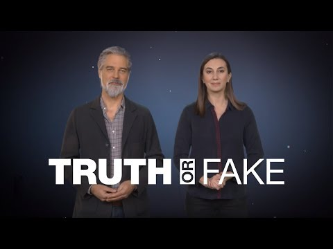 Truth or Fake: How to investigate the images you see online