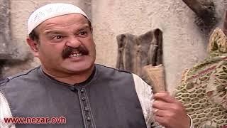 باب الحارة 3 - أبو النار يطرد أبو بشير من حارته كرمال أبو غالب - نزار أبو حجر و علي كريم