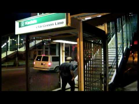 """***OFFICIAL VIDEO***CT & Sheist T """"Hollin' Chicago"""" (We Get It On The Run)"""