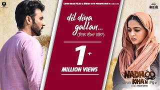 Dil Diya Gallan (Full Song) Hardeep Singh   - YouTube