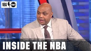 Can The Sixers Advance To The Eastern Conference Finals?   NBA On TNT