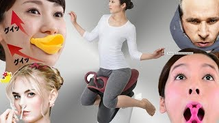 Japanese Website with Crazy Products! Japan Trend Shop! - Video Youtube